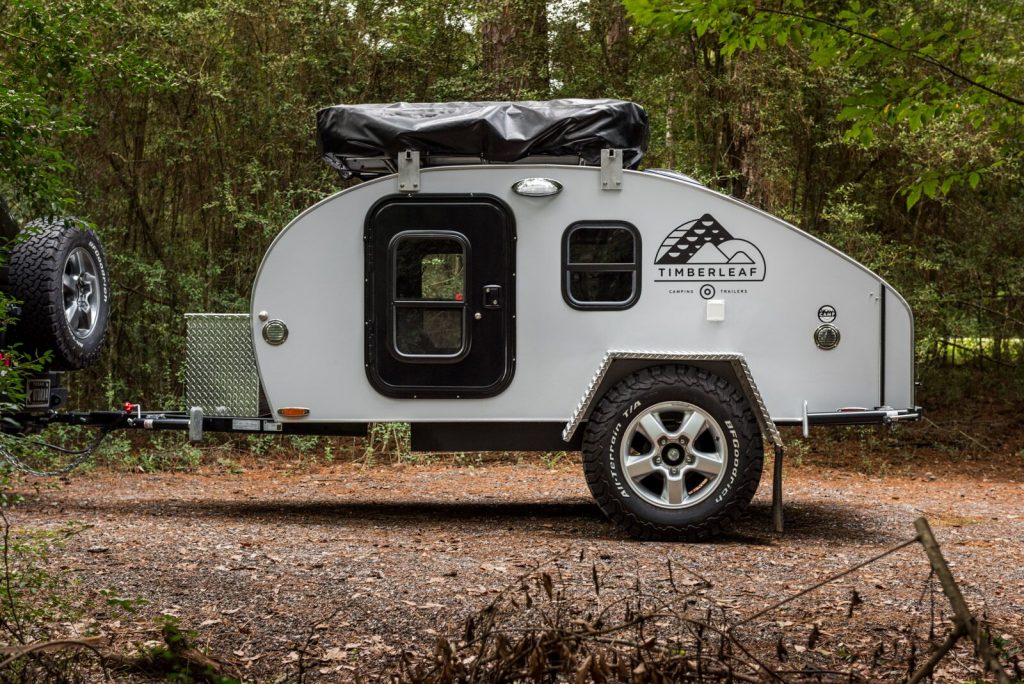 Top 5 Teardrop Campers Tiny Towable Amp Fun Travelling K
